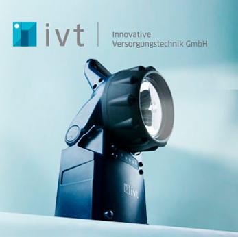 Lighting technology - IVT-Hirschau