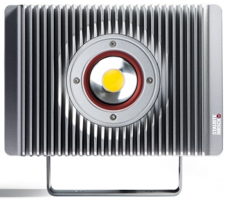 LED Wandstrahler Staudte Hirsch SH-5.710, 60 W, 6.000 lm