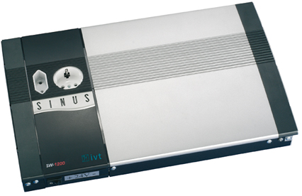 Sinus Inverter SW-1200/12 V