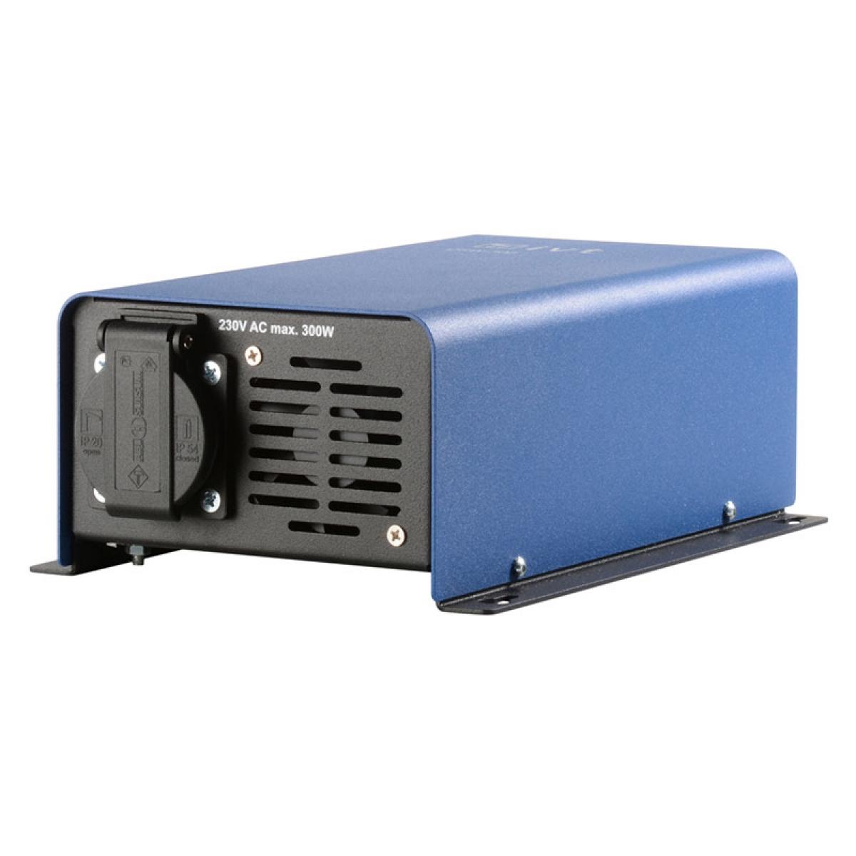 Digitaler Sinus Wechselrichter DSW-300, 24 V, 300 W - IVT-Hirschau