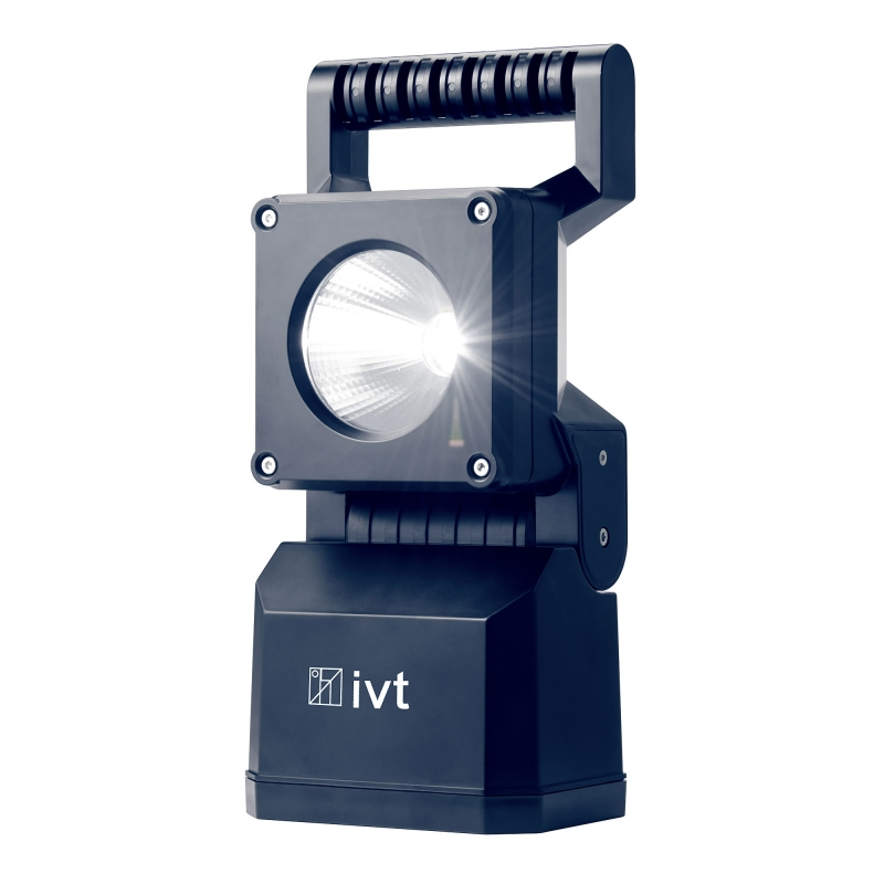 LED Arbeitsleuchte PL-850, 3 W, 300 lm - IVT-Hirschau